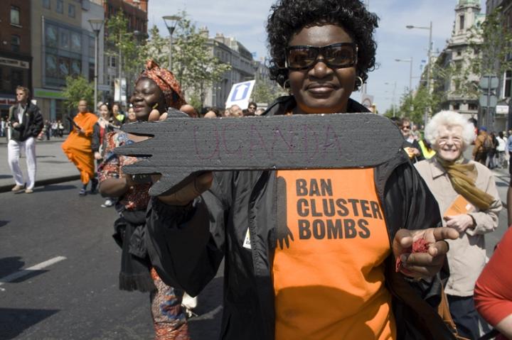 Stop_cluster_bomb_march_-_Uganda